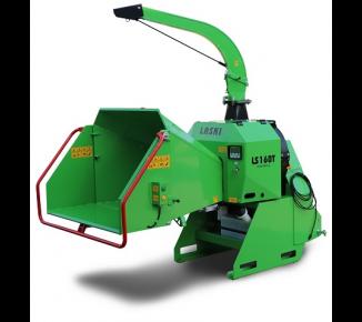 Štěpkovač za traktor LS 160 T (1000 ot/min)
