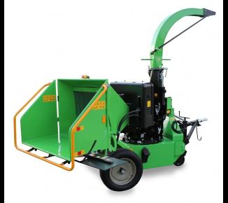 Štěpkovač za traktor LS 150 TS