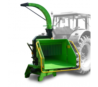 Štěpkovač za traktor LS 200 T