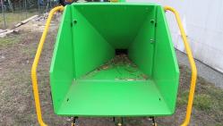 Štěpkovač dřevní hmoty  Nebrzděný LS 100/27 C