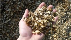 Štěpkovač dřevní hmoty Nebrzděný LS 150/27 C