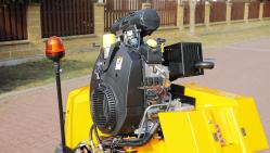 Fréza na pařezy s dálkovým ovládáním F 500 HR