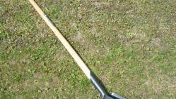 Drážkovač TR 50/6,5   (50 cm)