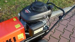 Zametací kartáč ZK 8500 H